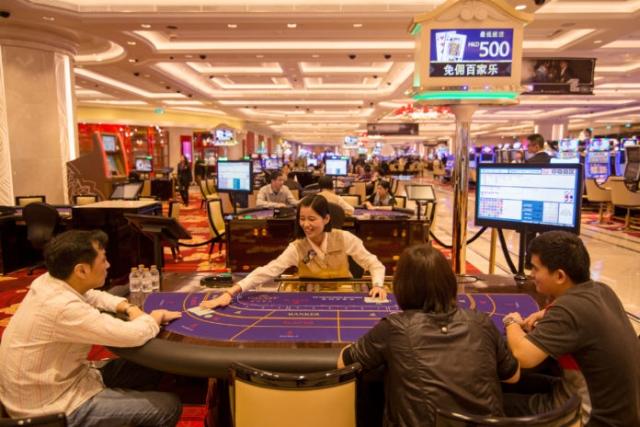 Kunci Mudah Mainkan Casino Judi Online Mendapatkan kemenagan
