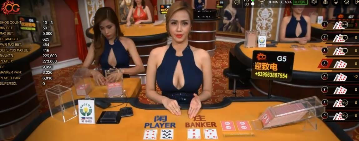Taruhan Casino online Buruk Dengan House Edge