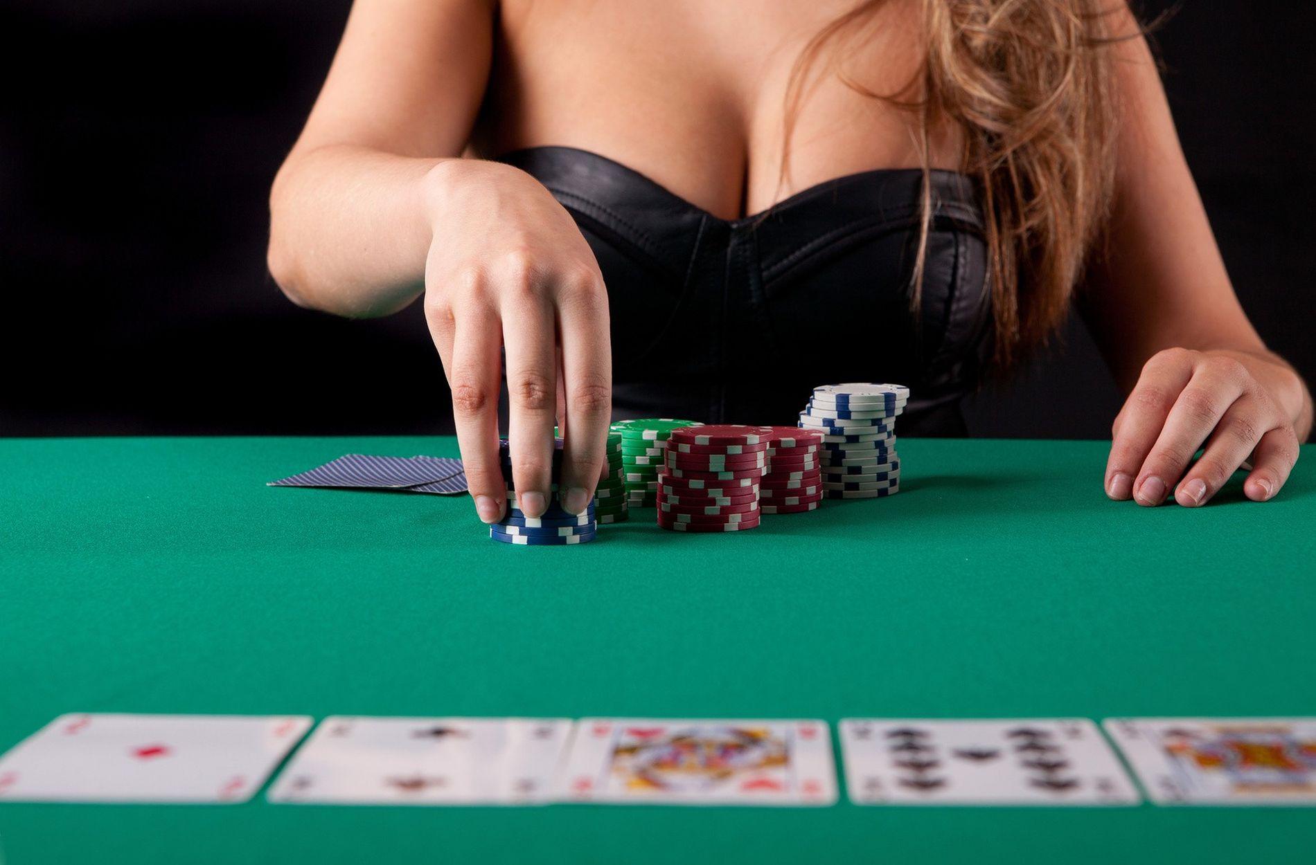 Cara Mendapatkan Agen Judi Poker Online Uang Asli Terbaik